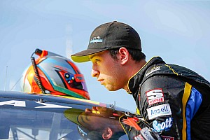 NASCAR Truck Interview Who is NASCAR Truck rookie Chase Briscoe?