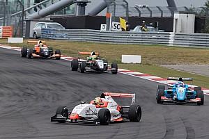 Formula Renault Race report Nurburgring NEC: Shwartzman takes maiden win, Norris extends lead