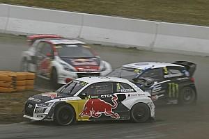 رالي كروس تقرير السباق هوكنهايم رالي كروس: إكستروم يحرز فوزه الثالث على التوالي