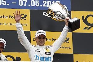 DTM Résultats Championnat - Lucas Auer a déjà pris les devants