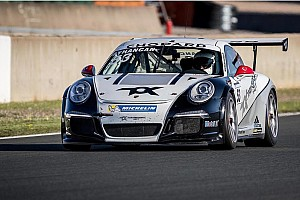 Porsche Ön Bakış Porsche GT3 Cup Spa'da dört Türk mücadele edecek