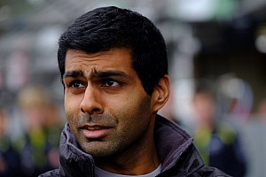 WEC Breaking news Chandhok open to post-Le Mans WEC outings