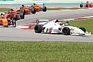 Formula 4 SEA F4 SEA Sepang: Cao menang lagi di Race 2, Dana finis P8