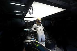 Формула 1 Аналитика Технический анализ: новинки Mercedes, от которых отказался Хэмилтон