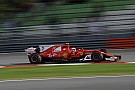 Dráma a Ferrarinál: Räikkönen turbóprobléma miatt nem tud részt venni a Maláj GP-n