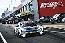 DTM Blomqvist escluso dalla Q2 di Mosca, la pole passa a Spengler