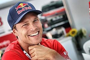 WRC Важливі новини Андреас Міккельсен - пілот Hyundai!