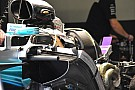 Formula 1 Mercedes: montato il quarto motore solo sulle frecce d'argento