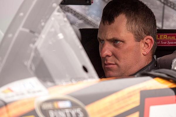 NASCAR Canada Kennington looks forward to return to Delaware Speedway