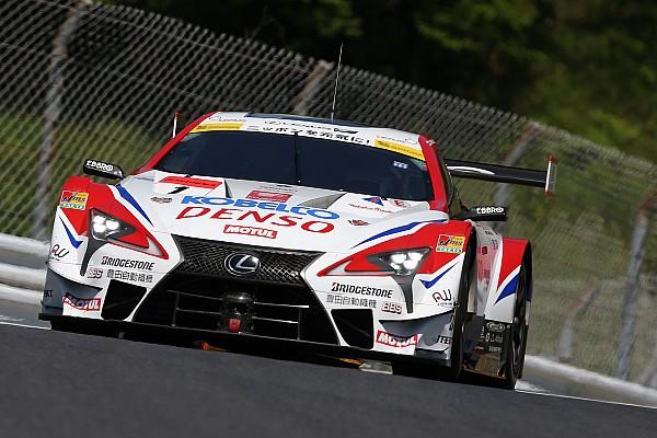 Kovalainen to drive Super GT car in DTM finale demo