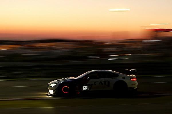 Langstrecke Qualifyingbericht 24h Nürburgring 2017: BMW auf der provisorischen Pole-Position