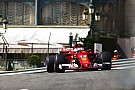 Vettel y Ferrari lideran en Mónaco a ritmo de récord
