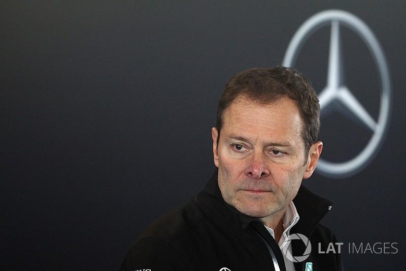 Aldo Costa deixa Mercedes em mudança técnica para 2019