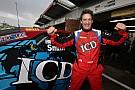 BTCC Brands Hatch BTCC: Kaos dolu sıralama turlarının ardından Smith pole'de