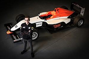 Formule 4 Nieuws Line-up MP Motorsport voor SMP F4 bekend: Bent Viscaal Nederlandse inbreng