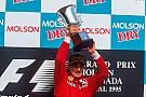 Канада-1995: день, когда Алези одержал единственную победу в Ф1