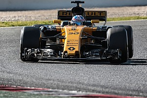Formula 1 Breaking news Renault introduces
