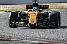 Formula 1 Renault introduces