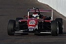 USF2000 Toronto USF2000: Canadian rising star Thompson takes pole