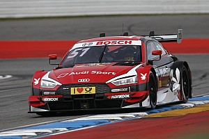 DTM News DTM-Saisonrückblick 2017: Manipulationsvorwürfe gegen Audi