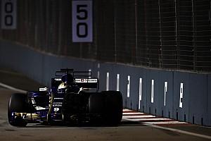 Formule 1 Actualités Ericsson n'échappe pas à une pénalité sur la grille