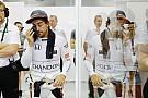 """Alonso: """"Egy újabb bizonyíték arra, hogy a McLaren az egyik legjobb autó"""""""
