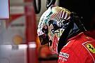 Vettel se diz confuso após acidente na largada em Cingapura