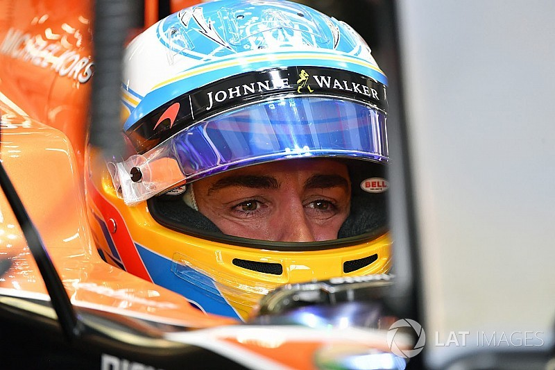Toyota staat open voor Le Mans-zitje Alonso in 2018