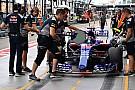 A Red Bull és a Honda dönt a Toro Rosso jövő évi versenyzőpárosáról
