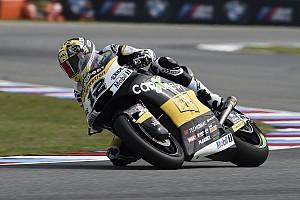 Moto2 レースレポート 【Moto2チェコ】決勝:激変の天候を味方に、ルティ大逆転で今季初優勝