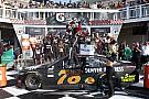 NASCAR Cup Труэкс выиграл гонку NASCAR в Уоткинс-Глене