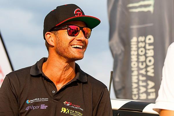 Scheider in talks to bring BMW to World Rallycross