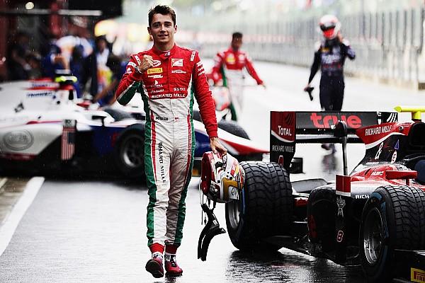 Sauber посадит Леклера за руль на четырех пятничных тренировках