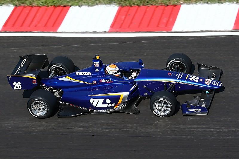"""Carlin: """"Se acerca el momento adecuado"""" para unirse a IndyCar"""