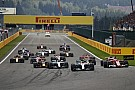 F1 has no