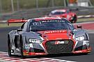 BSS Audi domina la clasificación en Hungría