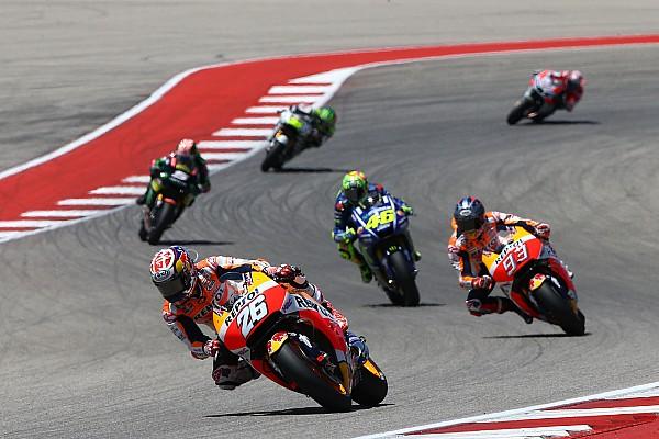 MotoGP Nieuws MotoGP-race Austin 'onmogelijk' als hobbels niet worden aangepakt