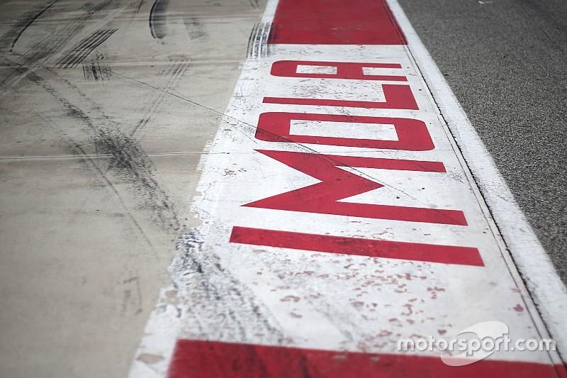 Трассе в Имоле разрешили вновь принимать гонки Ф1