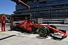 Formula 1 Wolff admits Ferrari better at switching on tyres