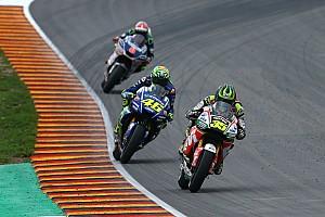 MotoGP Son dakika Crutchlow: Kaza yaptığım yarışlarda daha mutluydum