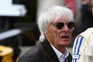 Formel 1 News Zu teuer: Bernie Ecclestone kritisiert neue Antriebsregeln ab 2021