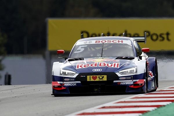 DTM Qualifyingbericht DTM 2017 in Spielberg: Audi schenkt Mattias Ekström den Sieg