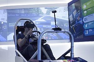 eSports Curiosità Virtually Live, partita la caccia al gamer più veloce di… Buemi!