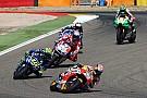 Rossi: Pedrosa öfkeliyse kendi başına yarışsın