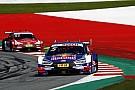 DTM DTM Red Bull Ring: Ekström leidt in derde training