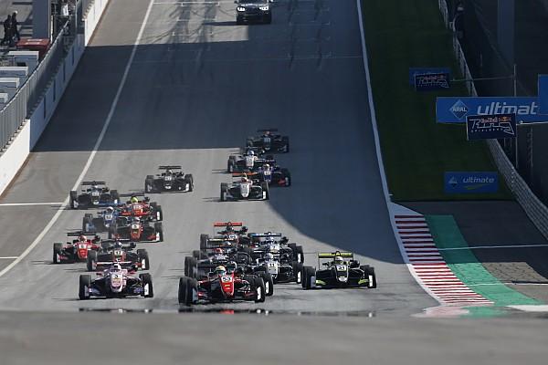F3-Euro Noticias de última hora Berger descarta crear una F3 paralela para 2019