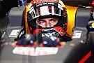 Red Bull спростувала чутки про перехід Ферстаппена до Ferrari
