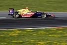 GP3 Сын Алези впервые в карьере поднялся на подиум в GP3