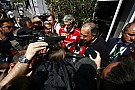 Marchionne: Alonso Ferrari'ye dönmeyecek
