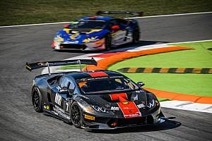 Lamborghini Super Trofeo Gara Rik Breukers e Axcil Jefferies dominano Gara 1 a Monza